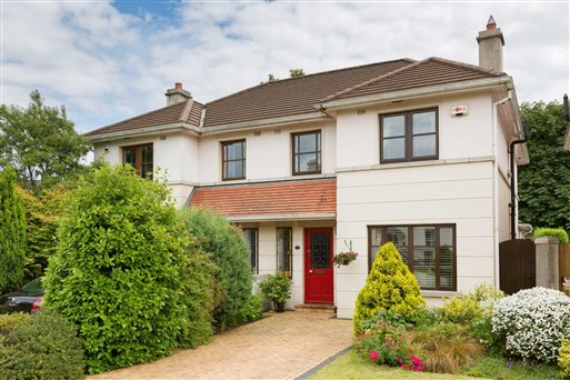12 Stradbrook Hall, Blackroc, Co. Dublin