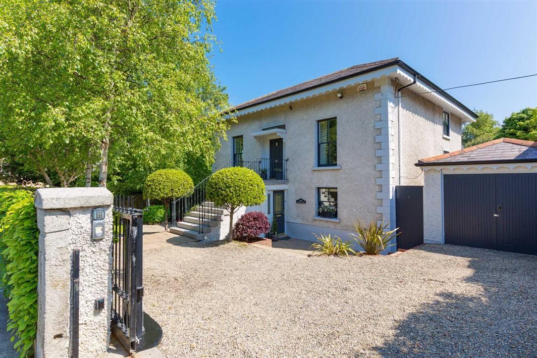 1 Waltham Terrace, Blackrock, Co. Dublin, A94 F2H1