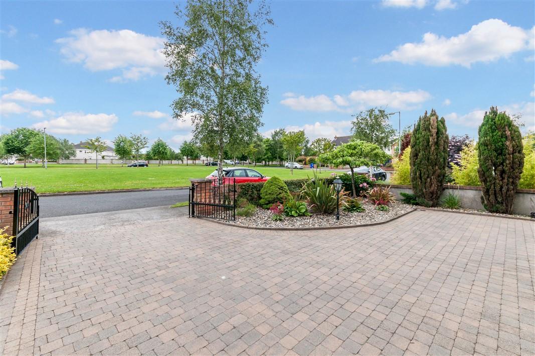 78 Aylmer Park, Naas, Co. Kildare, W91W2DX