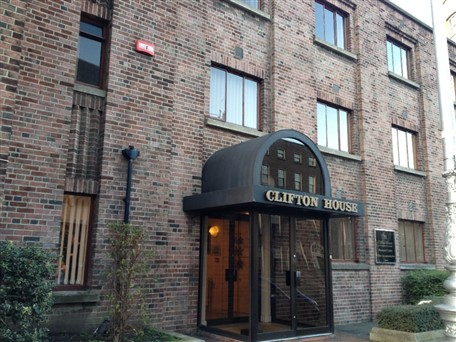 Clifton House, Fitzwilliam Street Lower, Dublin 2