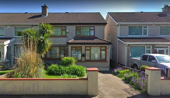 55 The Oak, Belgard Heights, Tallaght, Dublin 24