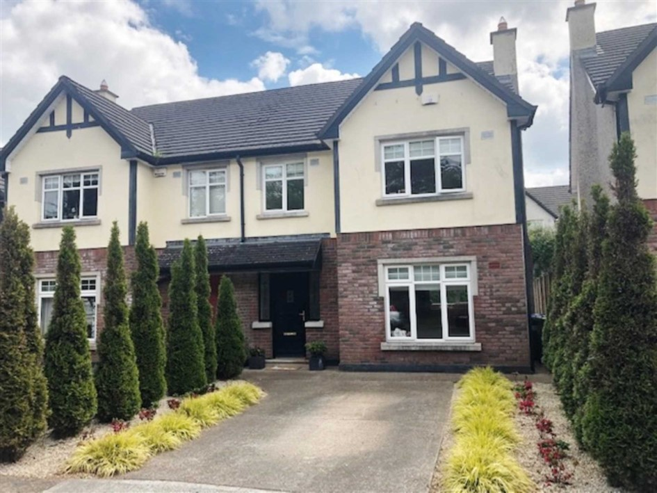 33 Castlewell, South Circular Road, Limerick