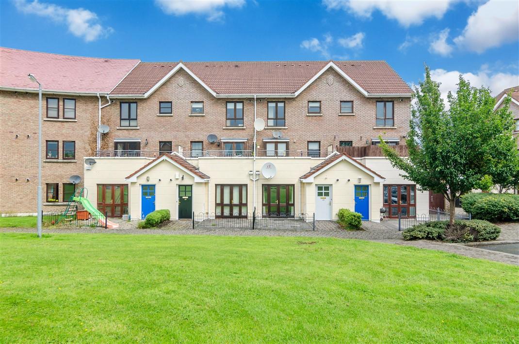 48 Ryebridge Lawns, Kilcock, Co. Kildare, W23NX6P