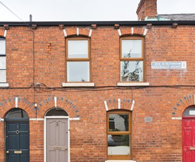 6 Greenville Avenue, South Circular Road, Dublin 8