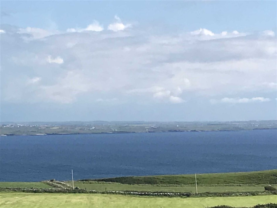 Kilconnell, Liscannor, Co. Clare
