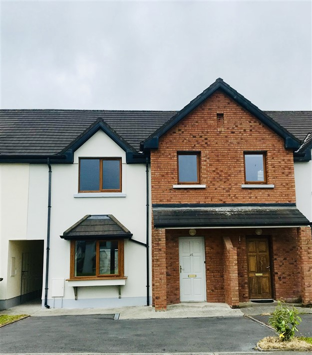 45 Acha Bhile, Lahinch Road, Ennis, Co. Clare