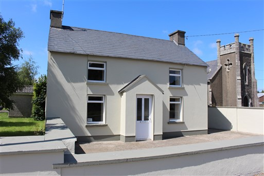 Church Villa, Main Street, Camolin, Co. Wexford