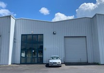 Unit 32B, Loughsheever Corporate Park, Mullingar, Westmeath