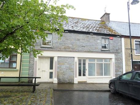 Main Street, Ballyvary, Castlebar, Co. Mayo