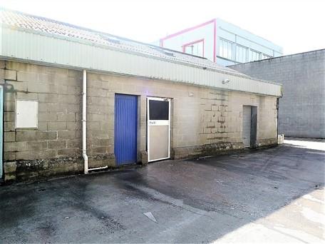 Barcastle Industrial Estate, Castlebar, Co. Mayo