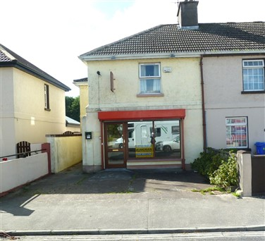 Unit to Let ,Mc Hale Road, Castlebar, Co. Mayo