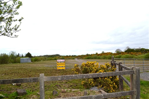 Ideal Development Opportunity, Milebush, Castlebar, Co. Mayo