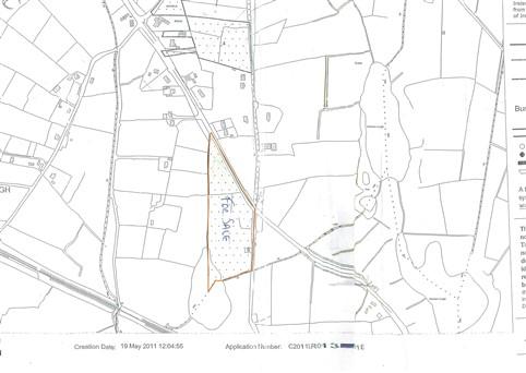 c. 5.14 acres Rinnahulty, Manulla, Castlebar, Co. Mayo