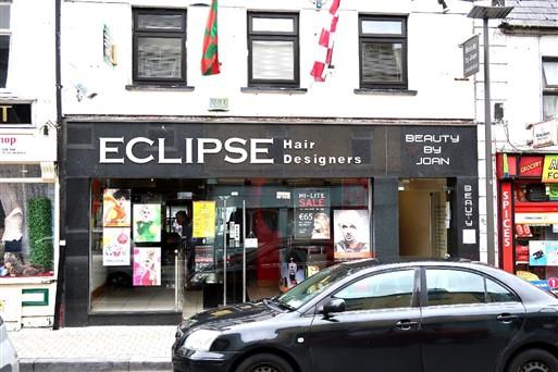 Linenhall Street, Castlebar, Co. Mayo