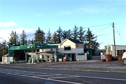 Long Established Residential Convenience Store & Filling Station, Mayo, Co. Mayo