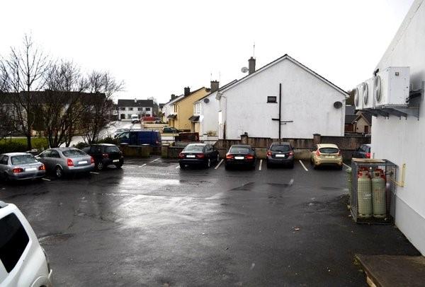 Station Road, Castlebar, F23AH51, Co. Mayo