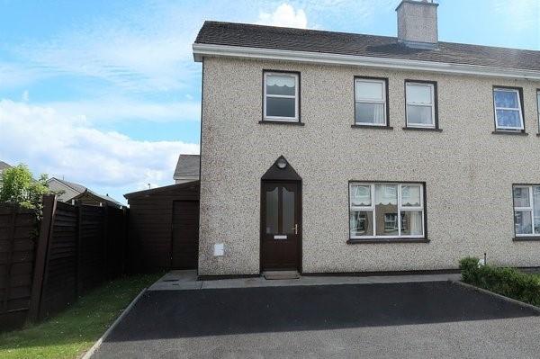 127a Manor Village, Westport Road, Castlebar, Co. Mayo