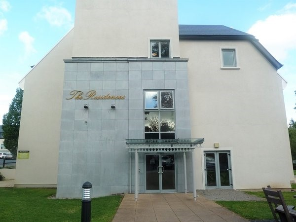 Apartment No. 2068 The Residences, Breaffy, Castlebar, Co. Mayo