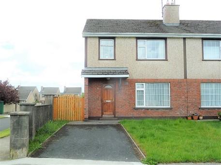 No. 33 Manor Village, Westport Road, Castlebar, Co. Mayo