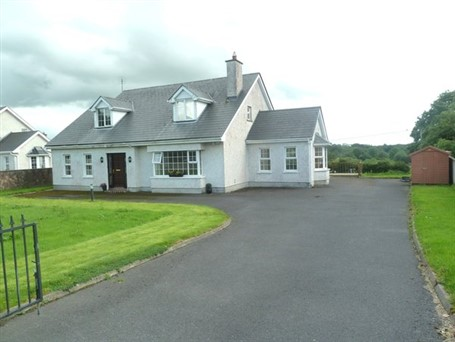 Ballyneggin, Turlough Road, Castlebar, Co. Mayo