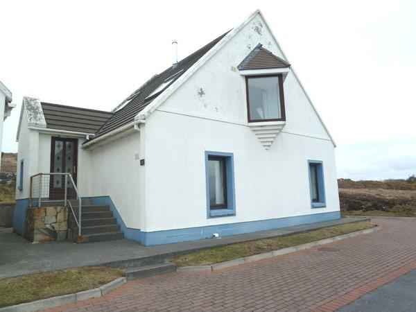 Purteen, Achill Island, Achill, Co. Mayo