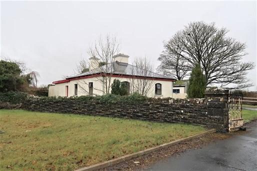Gate Lodge, Tully, Raheens, Newport Road, Castlebar, Co. Mayo