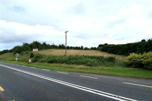 1.321 acre field, Manulla, Castlebar, Co. Mayo