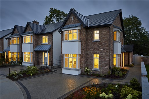 Furness Wood, Johnstown, Naas, Co. Kildare – 4 bedroom detached.
