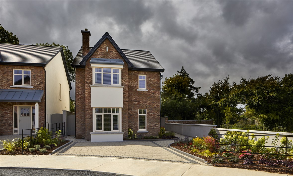 4 Bed Detached – Furness Wood, Johnstown, Co. Kildare