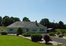 An Crannog, Glenidan, Collinstown, Westmeath