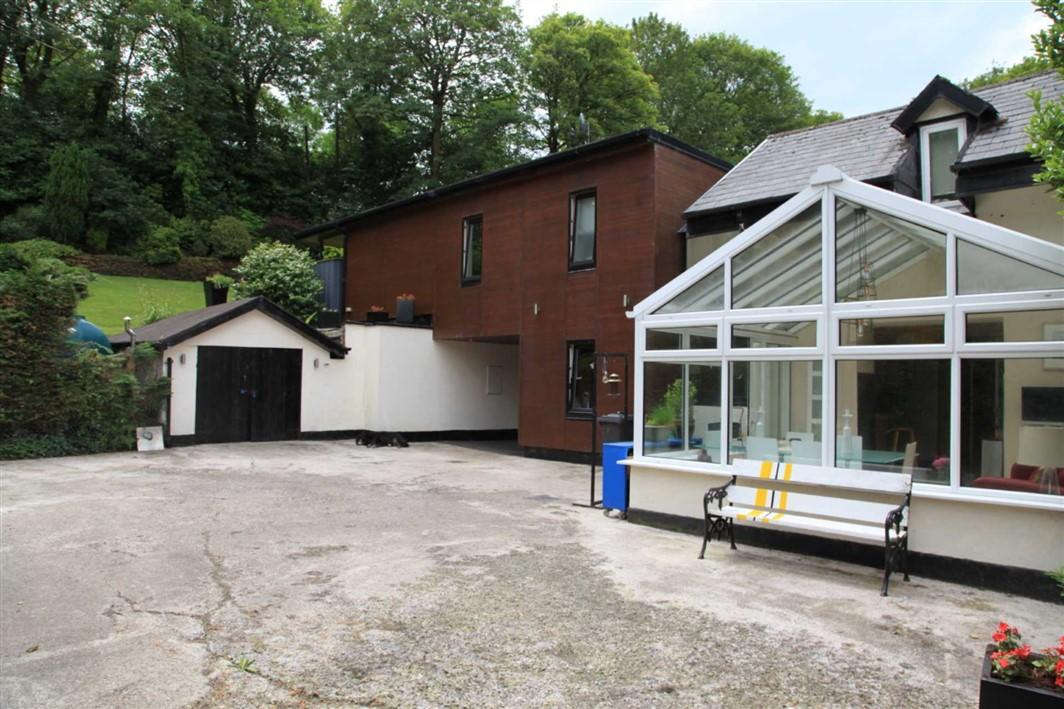 Castlebernard Lodge, Bandon, P72 P300