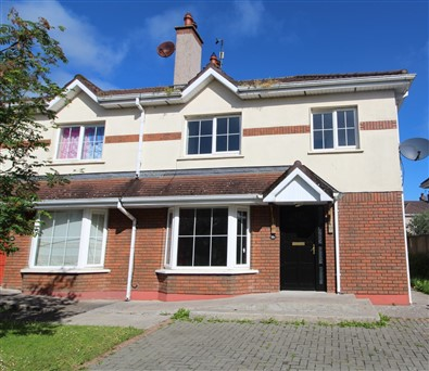 12A Maple Woods, Castlepark, Mallow, Co. Cork