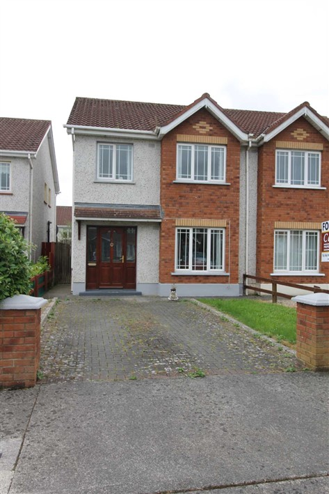 15 Cloran Court, Athboy, Co Meath