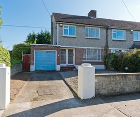 33 Allen Park Road, Stillorgan, Co. Dublin
