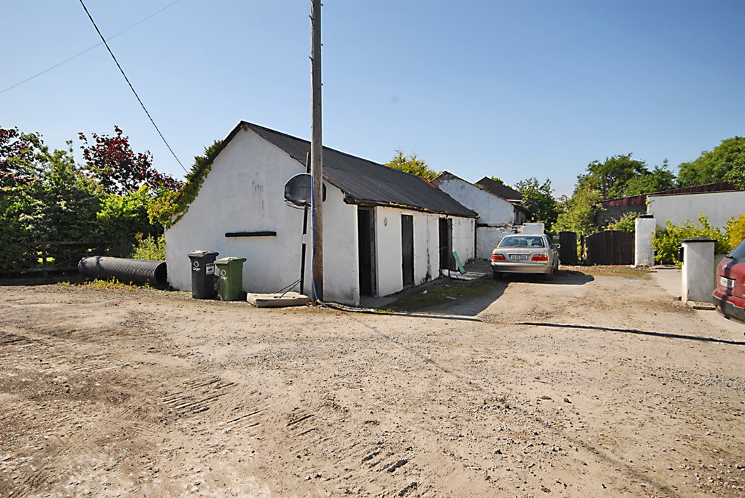 Moors Lane, Bettystown, Co. Meath
