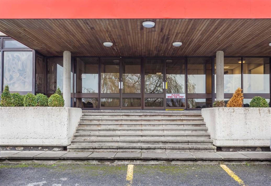 Kildare Business Park