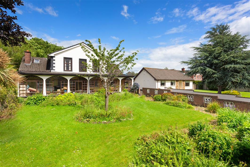 Summerhill Road, Dunboyne, Co. Meath, A86VE80