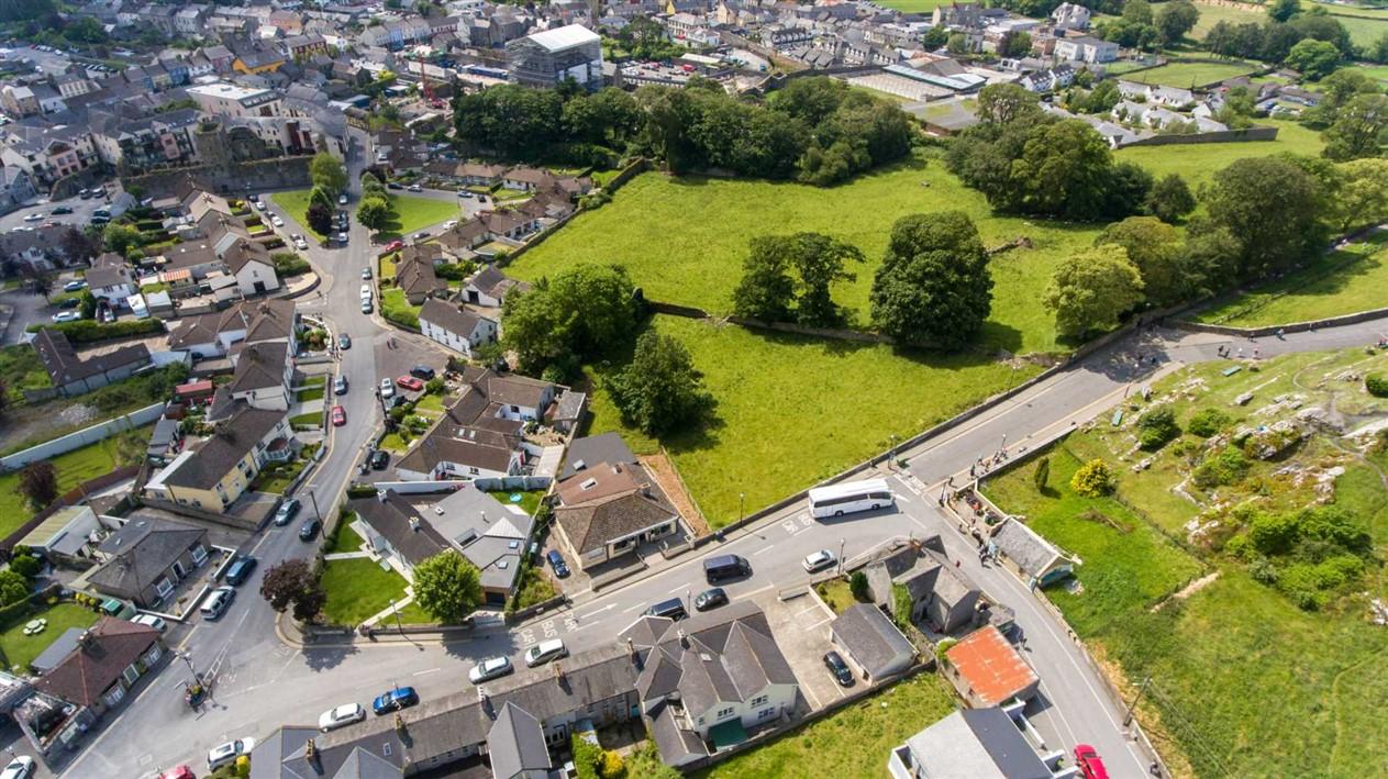 Moor Lane, The Rock, Cashel, E25 NX48