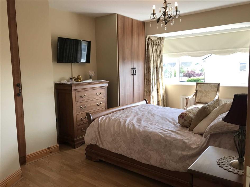 17 Oak View, Ballacollig, Mountmellick, Co Laois