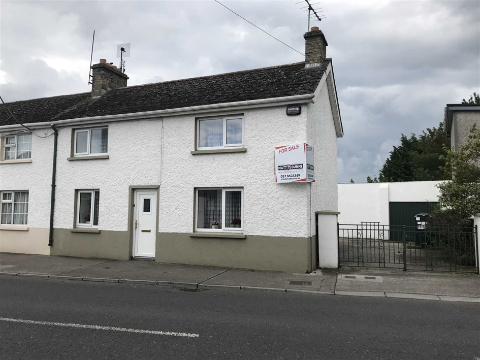 3 Connolly Street, Mountmellick, Co. Laois