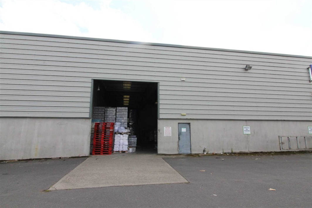 Unit A4, M7 Business Park, Naas, Co. Kildare, W91 V320
