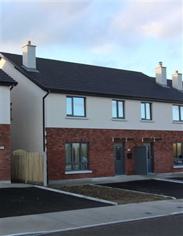 New Development In Rathillion, Killeshin