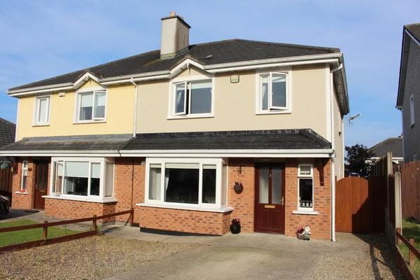 3 Riverchapel Rowe, Riverchapel Wood, Courtown, Co. Wexford