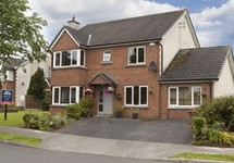265 Greenpark Meadows, Mullingar, Westmeath