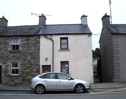 Property for rent, House for rent on Kevin Street, Tinahely, Co. Wicklow, Tinahely, Wicklow