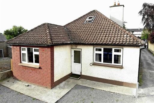 Henry Street, Bailieborough, Cavan