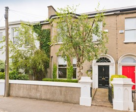 5 West View Terrace, Adelaide Road, Bray, Co. Wicklow