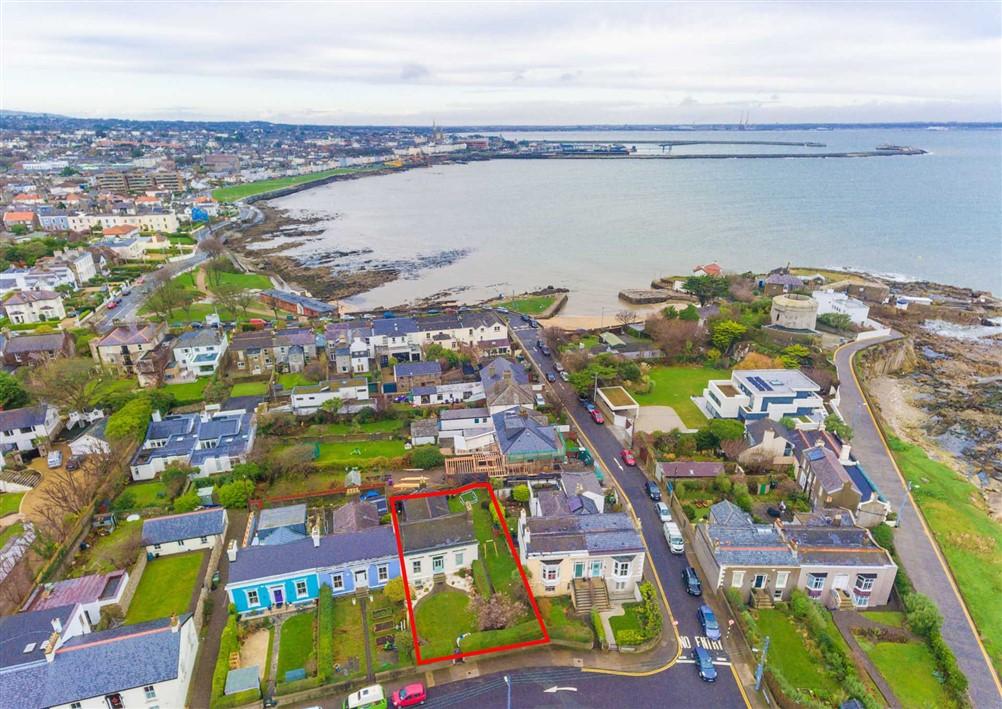 Mariners Way, 11 Sandycove Avenue East, Sandycove, County Dublin, A96 FW50