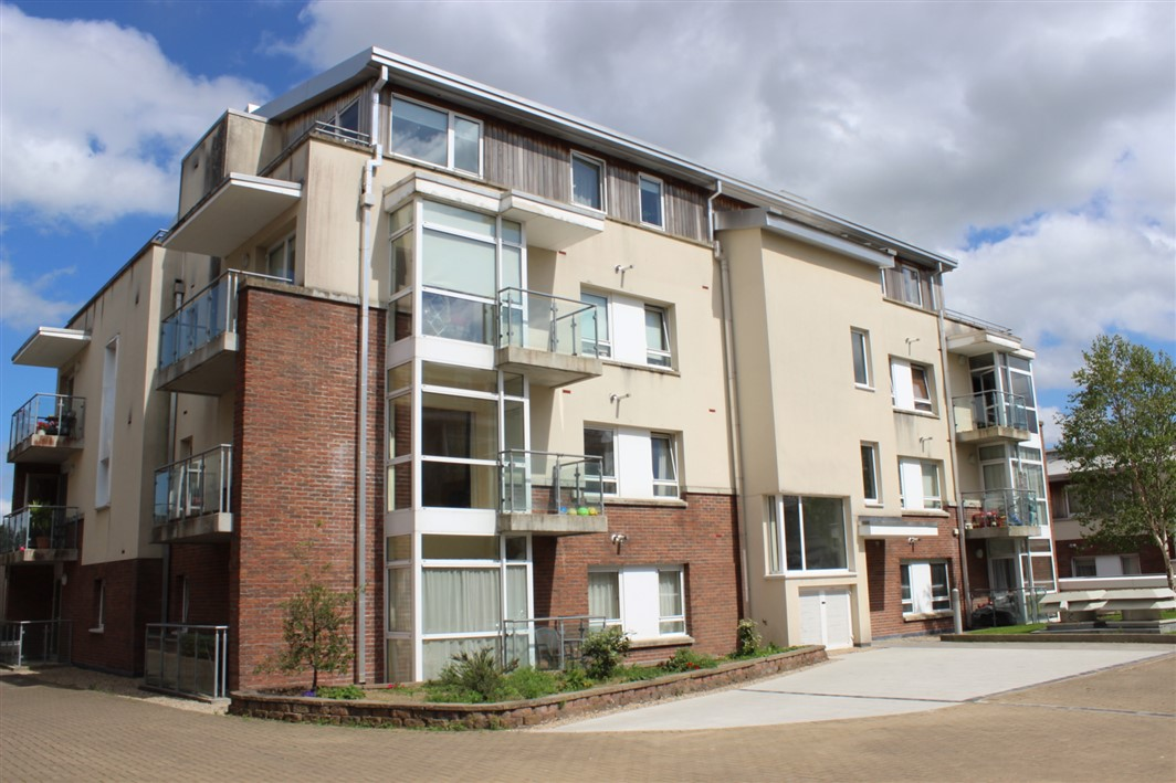 Apt. 13 Kyldar House, Lyreen Manor, Maynooth, Co. Kildare, W23DC65