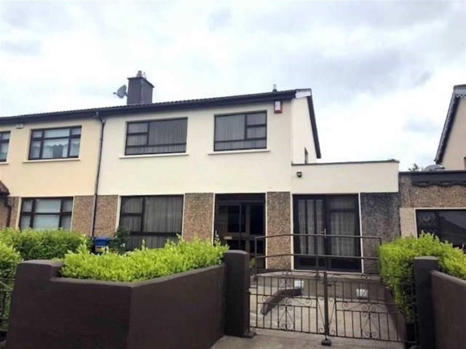 3 Stenson Park, Farranshone, Limerick, V94 TFT0